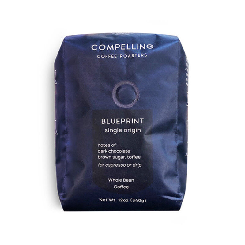 Blueprint Seasonal House Coffee
